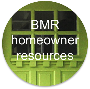 BMR Homeowner Button