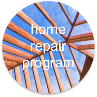 Home Repair Button