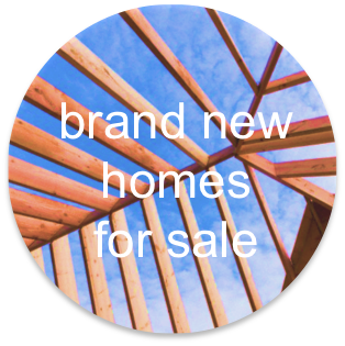 Brand new homes button