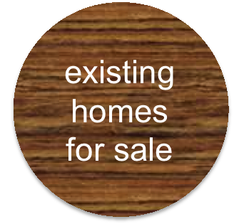 Existing homes for sale button