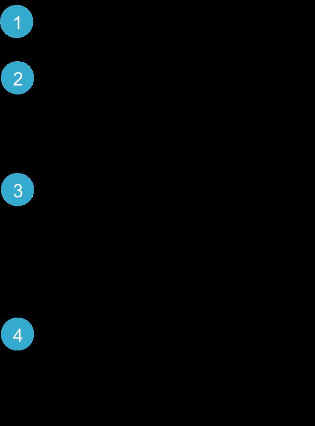 Alameda Application Process at Launch