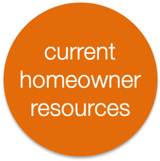 Current Homeowner Resources